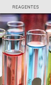 Visualizar, Reagentes Químicos